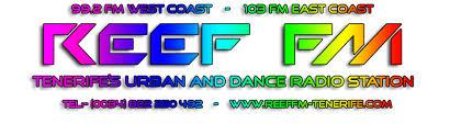 Tenerife Weather Chart Top 40 Video Chart Reef Fm Tenerife Radio Station