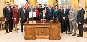 Cabinet of Donald Trump - Wikipedia