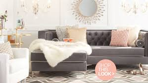 Glam Room Ideas