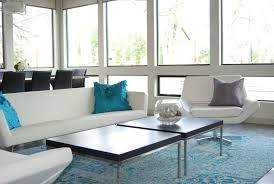 awesome light blue living room accessories square blue further cushion blue fl area rug white leather