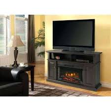 tv fireplace stand freestanding electric fireplace stand in rustic brown fireplace tv stand canada