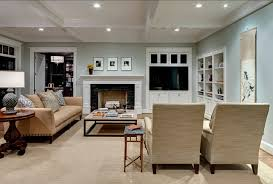 sea salt paint colorGreek Revival Home with Traditional Interiors  Home Bunch