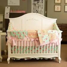 haute baby bedding garden isle