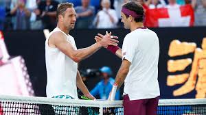 Australian Open 2020: The seven match points Roger Federer ...