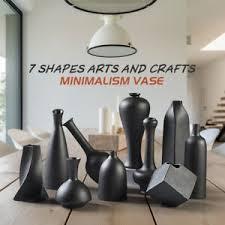 arts crafts home office. Image Is Loading Modern-Porcelain-Flower-Vase-Ceramic-Home-Office-Decor- Arts Crafts Home Office
