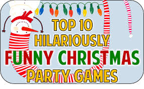 The Only Christmas Games Youll Need For Your Next Holiday