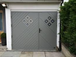 garage door suppliersBest 25 Side hinged garage doors ideas on Pinterest  Garage door