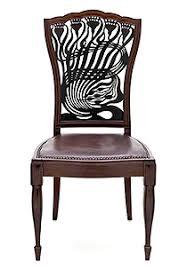 Iconic Art Nouveau Chair Victoriana Magazine