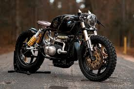 nct motorcycles bmw r100 cafe racer