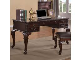 classical office furniture. Crown Mark KieraOffice Desk Classical Office Furniture