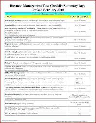 Monthly Accounts Report Format Com Management Account Report