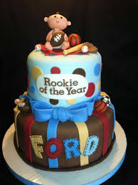 themed all sports cake ideas boy archives diy baby baby shower