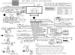Wiring Diagram For Car Alarm System Car Alarm Wiring Diagram 02 Explorer