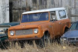 ih scout international harvester scout 1960 s international harvester scout 80