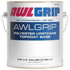 Awlgrip Paint Color Chart