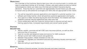 customer service representative duties for resumes duties customer service representative best solutions of sample