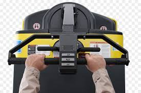 Hyster Company Forklift Material Handling Pallet Jack Warehouse
