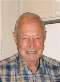 Hugh D Brooks, 92