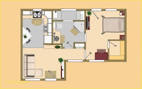 800 sq ft house plans with loft inspirational pleasurable floor plans less than 400 square feet