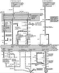 Isuzu ftr relay diagram wiring diagram