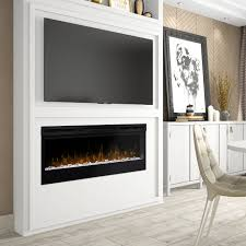 dimplex electric fireplaces wall mounts s prism fireplace information series mount vent free gas insert mantel