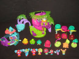 Zoobles  Available Now  Zoobles Toys From Spin MasterZoobles Treehouse Playset