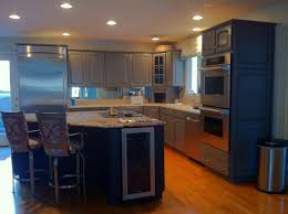 Kitchen Cabinet Restoration Kitchen Cabinet Refinishing In Bridgewater Massachusetts