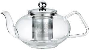 <b>Чайник</b> для заваривания чая с ситом 800мл (<b>Kuchenprofi</b>) - купить ...