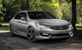 2016 Honda Accord V-6 Sedan Test | Review | Car and Driver