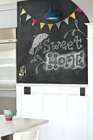chalk board wall decor i chalkboard hobby lobby