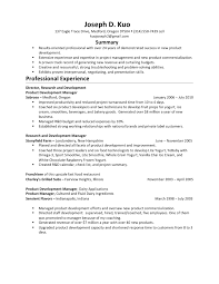 Action Words For Resumes Classy Strikingly Food Runner Resume Pleasing Phenomenal 48 Joseph Kuo