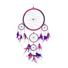 Are Dream Catchers Good Or Bad Dream Catcher Handmade Traditional Genuine Suede Leather Orange 70
