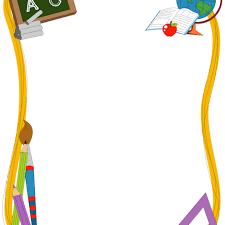Preschool Page Borders Free School Page Borders Free Clipart Download
