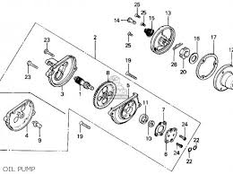 honda nx125 1990 usa oil pump_mediumhu0275e0600a_2591 1966 chevy c10 truck parts 1966 find image about wiring diagram,