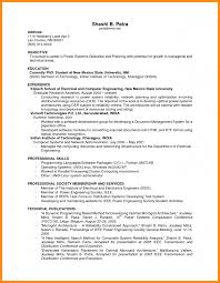 How To Write A Resume With No Experience 100 how to write work experience in cv example musicre sumed 36