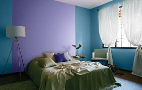Wall Color Combinations For Living Room Interior Wall Colour Combinations Asian Paints Bedroom