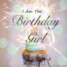 Birthday Girl Quotes Interesting I Am The Birthday Girl Pictures Photos And Images For Facebook
