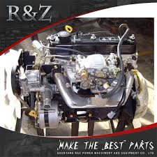 High performance 3Y engine for Toyota hiace/Hilux, View 3Y engine ...