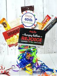 fun 40th birthday gift ideas idea present for her funny