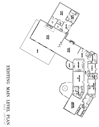 Existing_Main pebble beach estate for sale on 1980s house plans