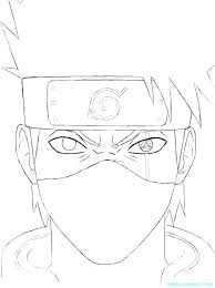 Naruto Vs Sasuke Coloring Pages Coloring Pages Vs Coloring Pages