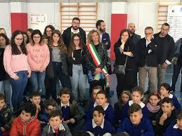 Defibrillatore a scuola – I.S. R. Mattioli San Salvo