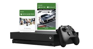 win an xbox one x xbox game p forza motorsport 7 game