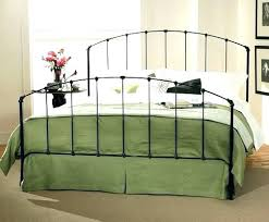 wrought iron king bed. Wrought Iron Bed Frames King Frame .