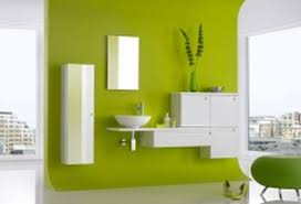 paint color bathroom. Amazing Green Bathroom Painting Ideas With Custom Wall Cabinets And Freestanding Washbasin As Modern Designs Paint Color D