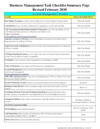 Format Of Management Accounts Reports Template Singapore Lopar Info
