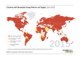 renewables global status report