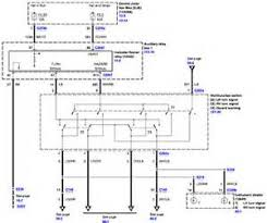 ford focus turn signal wiring diagram images 2003 ford focus turn signal flasher the wiring diagram