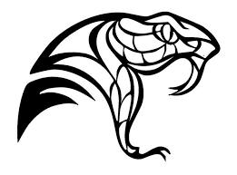 rattlesnake head clip art. Perfect Head Cobra Clipart Rattlesnake Head Inside Rattlesnake Head Clip Art