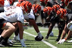 Joe Mixon Depth Chart Bengals Depth Chart Projecting How Theyll Line Up When
